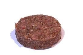 Eko Lams burger